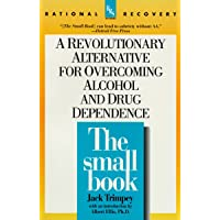 The Small Book: A Revolutionary Alternative for Overcoming Alcohol and Drug Dependence