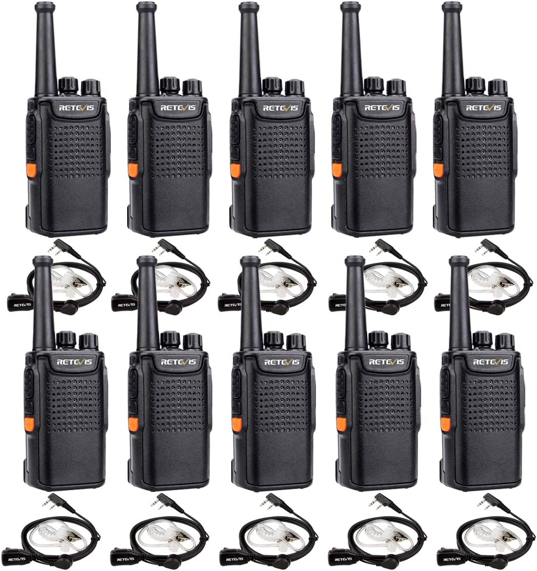 Retevis RT67 Long Range Walkie Talkies Adult
