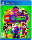 LEGO DC Super Villains PS4 PlayStation 4 by Warner Bros Interactive