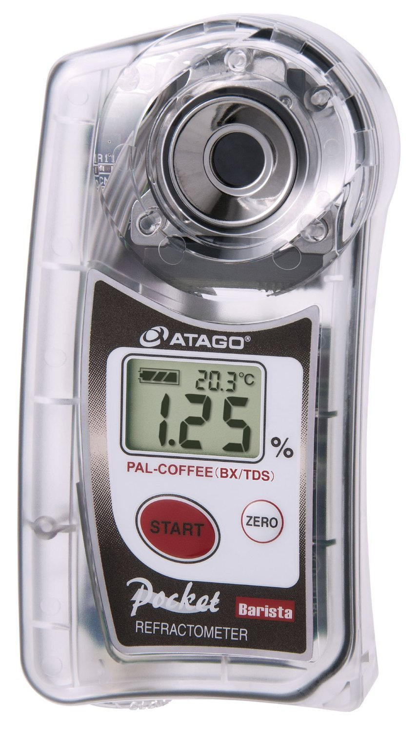 Pocket coffee densitometer PAL-COFFEE (BX / TDS) From import JPN