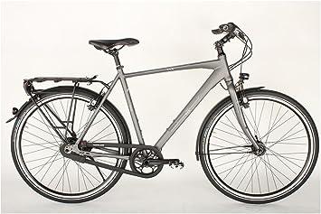 gudereit SX de R 1.0 Rohloff Hombre Bicicleta Trekking 28 pulgadas...