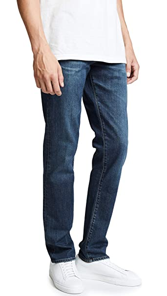 45b6bd2a Amazon.com: J Brand Men's Tyler Slim Fit Jeans, Whede, 31: Clothing