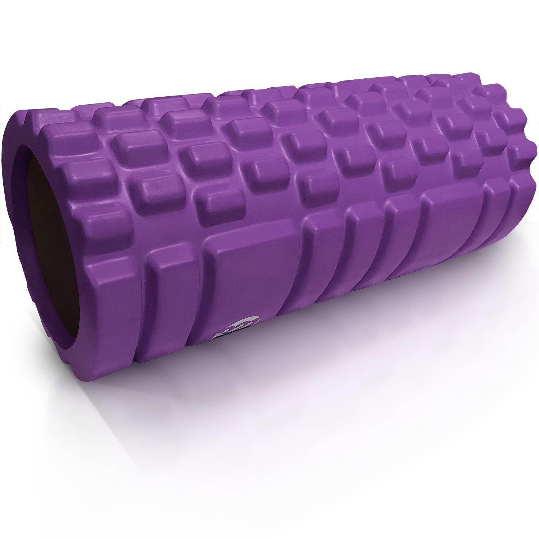 Rodillo para masajes y terapia fisica, 321 strong (xm (F4F7)