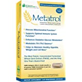American BioSciences Metatrol, Mitochondrial Rescue and Daily Immune System Support Fermented Wheat Germ Extract - Super Conc