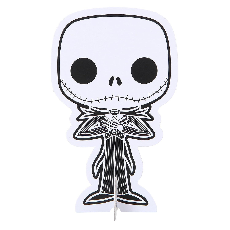 Amazon.com: Funko POP The Nightmare Before Christmas Jack ...