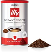 illy Instant Coffee - Smooth, 95g