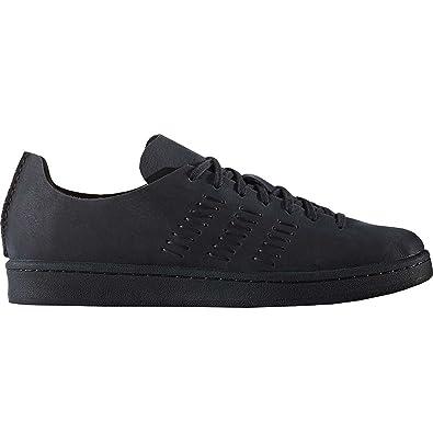 huge discount 76cf8 d1a99 adidas Men s WH Campus Black BB3115 (Size  ...