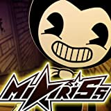 Bendy and the Ink Machine (feat. Triforcefilms) [Remix]