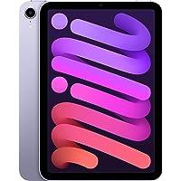 2021 Apple iPad mini (8,3-inch, Wi-Fi, 64 GB) - paars (6e generatie)
