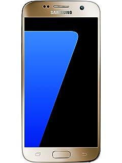 5ac574382b507 Samsung Galaxy S7 32GB Unlocked (Verizon Wireless) - Gold