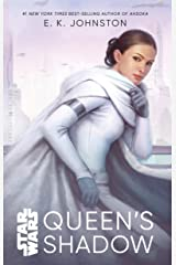 Star Wars: Queen's Shadow (Star Wars (Disney)) Kindle Edition
