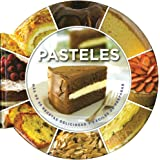 Pasteles / Cakes (Spanish Edition)
