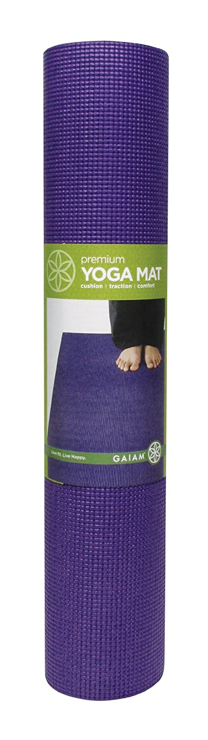 Pleasing Gaiam Premium Yoga Mat  Purple Mm Gaiam Amazoncouk Sports  With Handsome Gaiam Premium Yoga Mat  Purple Mm Gaiam Amazoncouk Sports   Outdoors With Adorable London Rooftop Gardens Also How To Keep Slugs And Snails Out Of Your Garden In Addition Garden Trelis And Garden Trellis As Well As Attadale Gardens Additionally Grays Inn Gardens From Amazoncouk With   Handsome Gaiam Premium Yoga Mat  Purple Mm Gaiam Amazoncouk Sports  With Adorable Gaiam Premium Yoga Mat  Purple Mm Gaiam Amazoncouk Sports   Outdoors And Pleasing London Rooftop Gardens Also How To Keep Slugs And Snails Out Of Your Garden In Addition Garden Trelis From Amazoncouk