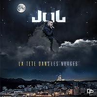 """Jul """"la Tête Dans les Nuages"""""""