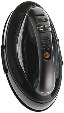 Panasonic Ceramic Cordless Freestyle Iron