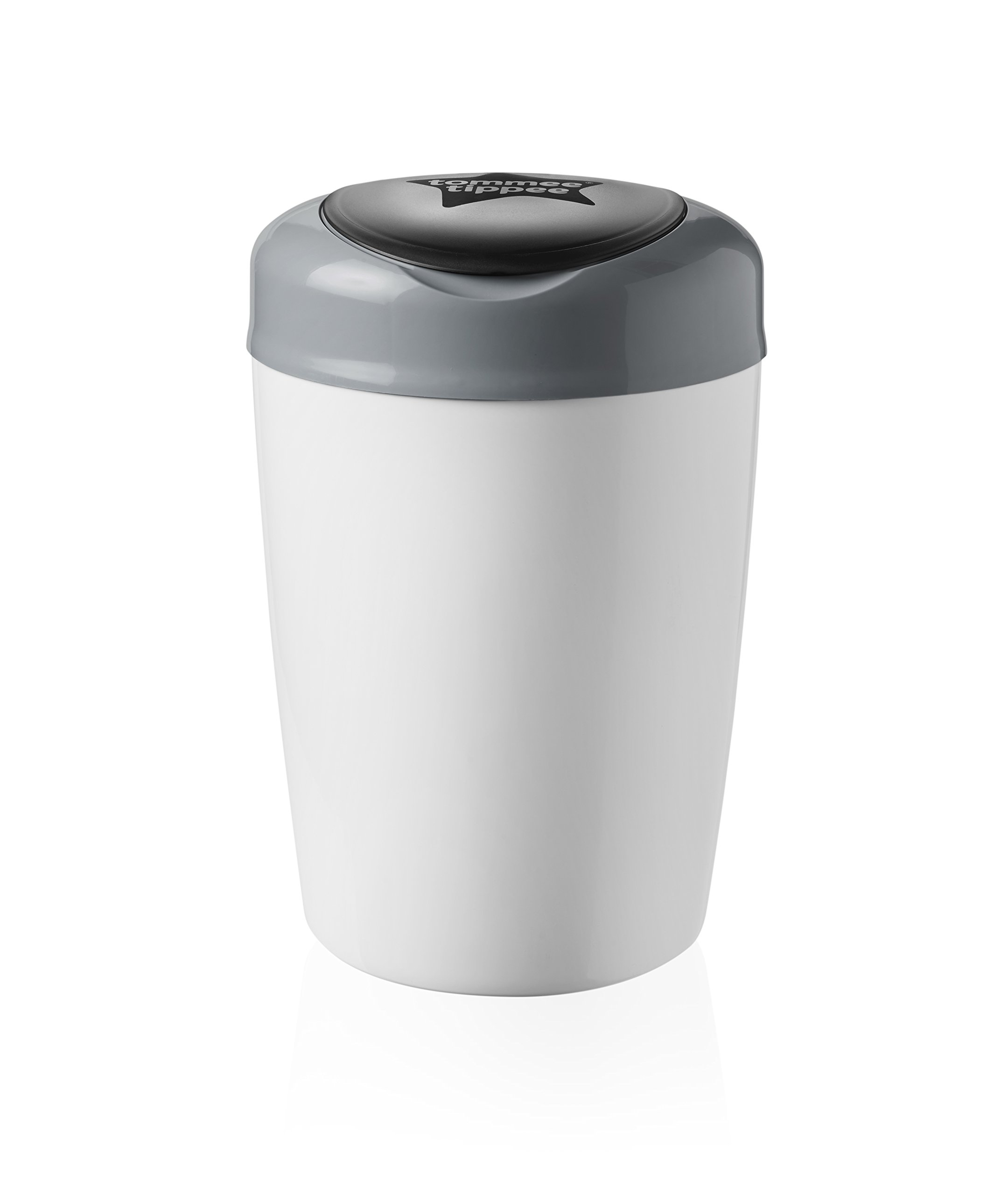 Tommee Tippee Simplee Sangenic, Contenedor de Pañales, Gris product image