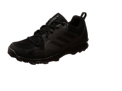 new products d3656 ca8e9 Adidas Terrex Tracerocker, Zapatillas de Senderismo para Hombre, Negro  (Negbas Neguti 000