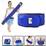 Vinteky Slimming Belt, Electric Weight Lose Magnet Belt Vibration Massage Burning Fat Lose Weight Shake Belt Waist Trainer Waist Trimmer