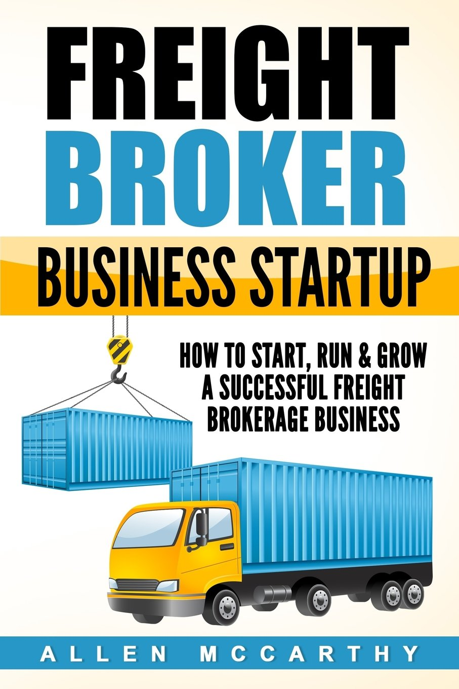 Freight Broker Business Startup Successful product image