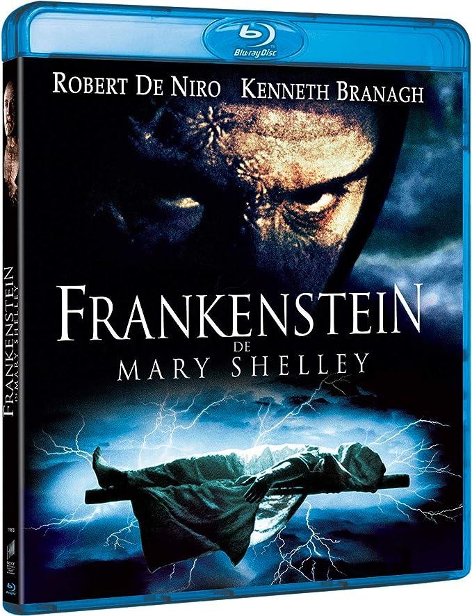 Frankenstein De Mary Shelley - Edición 2019 (+BD)