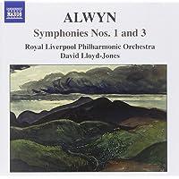 Symphonies Nos.1and 3