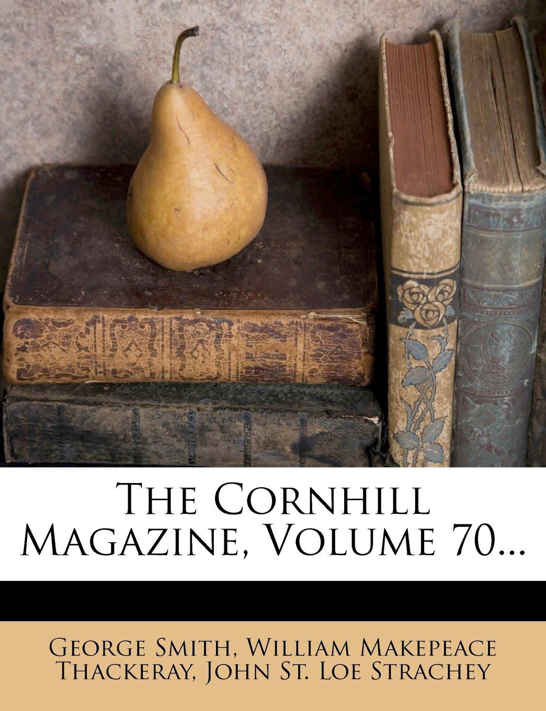 Download The Cornhill Magazine, Volume 70... pdf epub