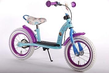 Disney Bicicleta sin Pedales, 12