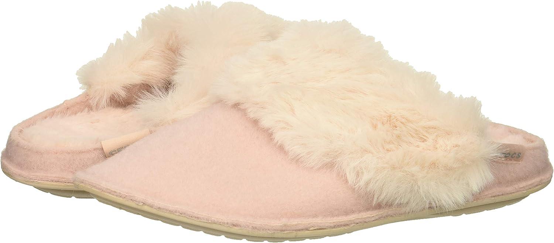 Pantofole Unisex-Adulto Crocs Classic Lxe Slipper