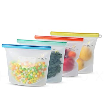 Homelux Theory Reusable Sandwich Bag