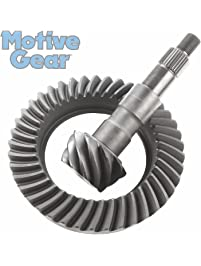 """Motive Gear GM10-411 Ring and Pinion (GM 8.5"""" and 8.6"""" Style, 4.11 Ratio)"""