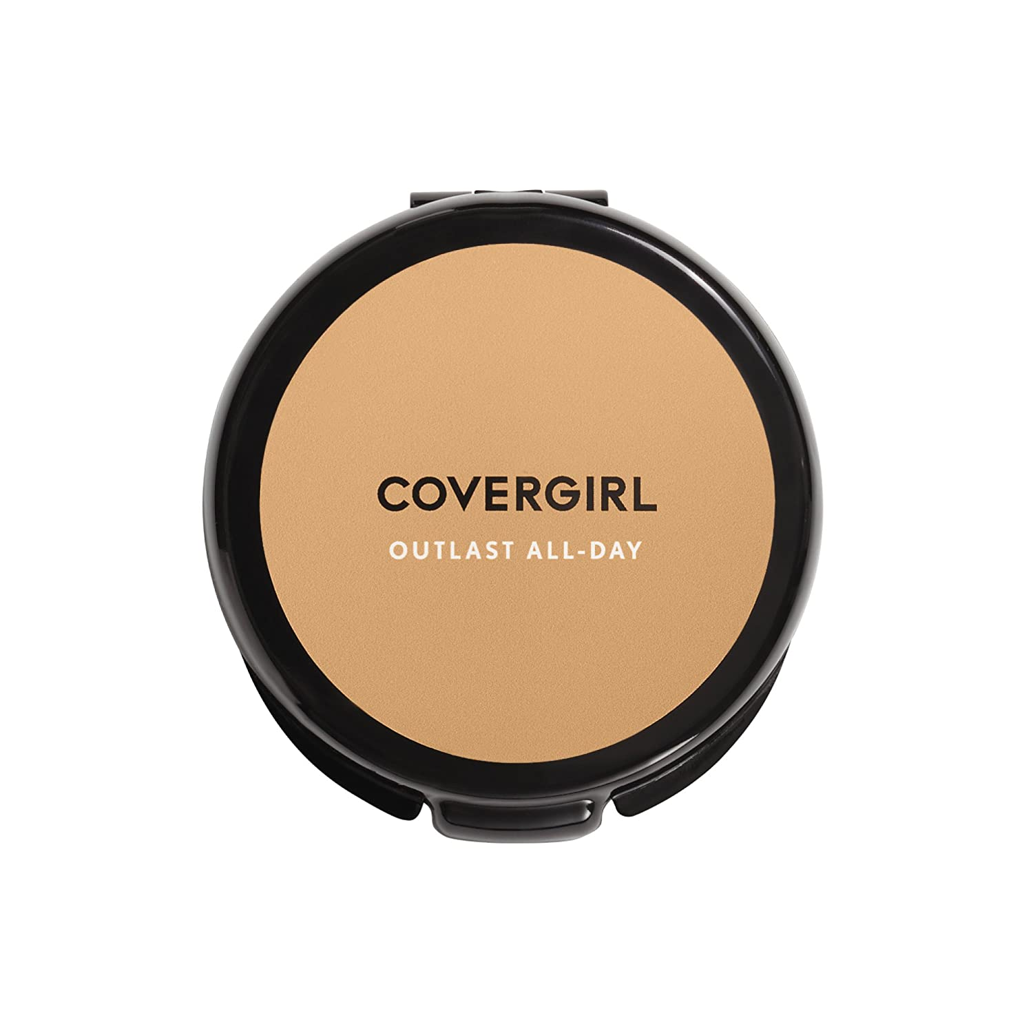 COVERGIRL Outlast All-Day Matte Finishing Powder Light to Medium.39 oz (11 g) (Packaging may vary)