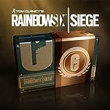 Tom Clancy's Rainbow Six Siege: 600 Rainbow Six Credits - PS4 [Digital Code]