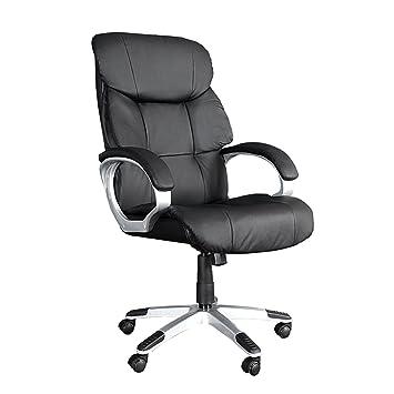 Invicta Interior Design Chefsessel Strong Xxl Schwarz Bürostuhl Bis