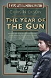 The Year of the Gun: A WAPC Lottie Armstrong Mystery