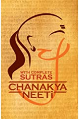 Chanakya Neeti: with Complete Sutras Paperback