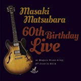 60th Birthday Live