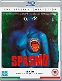 Spasmo [Edizione: Regno Unito] [Blu-ray] [Import anglais]