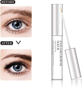 Sweepstakes: Organic Eyelash Growth Enhancer &amp