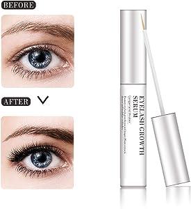 Sweepstakes: Organic Eyelash Growth Treatment