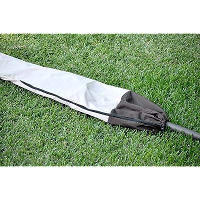 BELLRINO Patio Market Outdoor Waterproof Canopy Cover Bags FIT 7 8 9 10 11 ft Umbrella : Garden & Outdoor