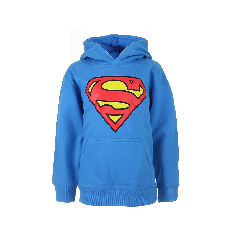 DC Comic Superman Logo, T-Shirt Garçon DC Comics
