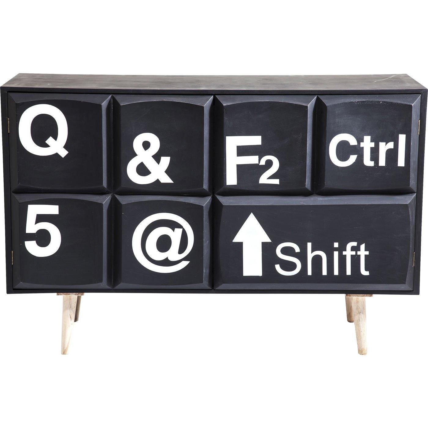 Kommode Keyboard: Amazon.de: Küche & Haushalt