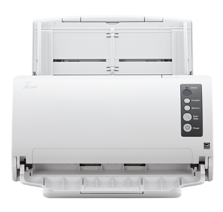 Fujitsu PA03750-B005 FI-7030 Desktop Scanner
