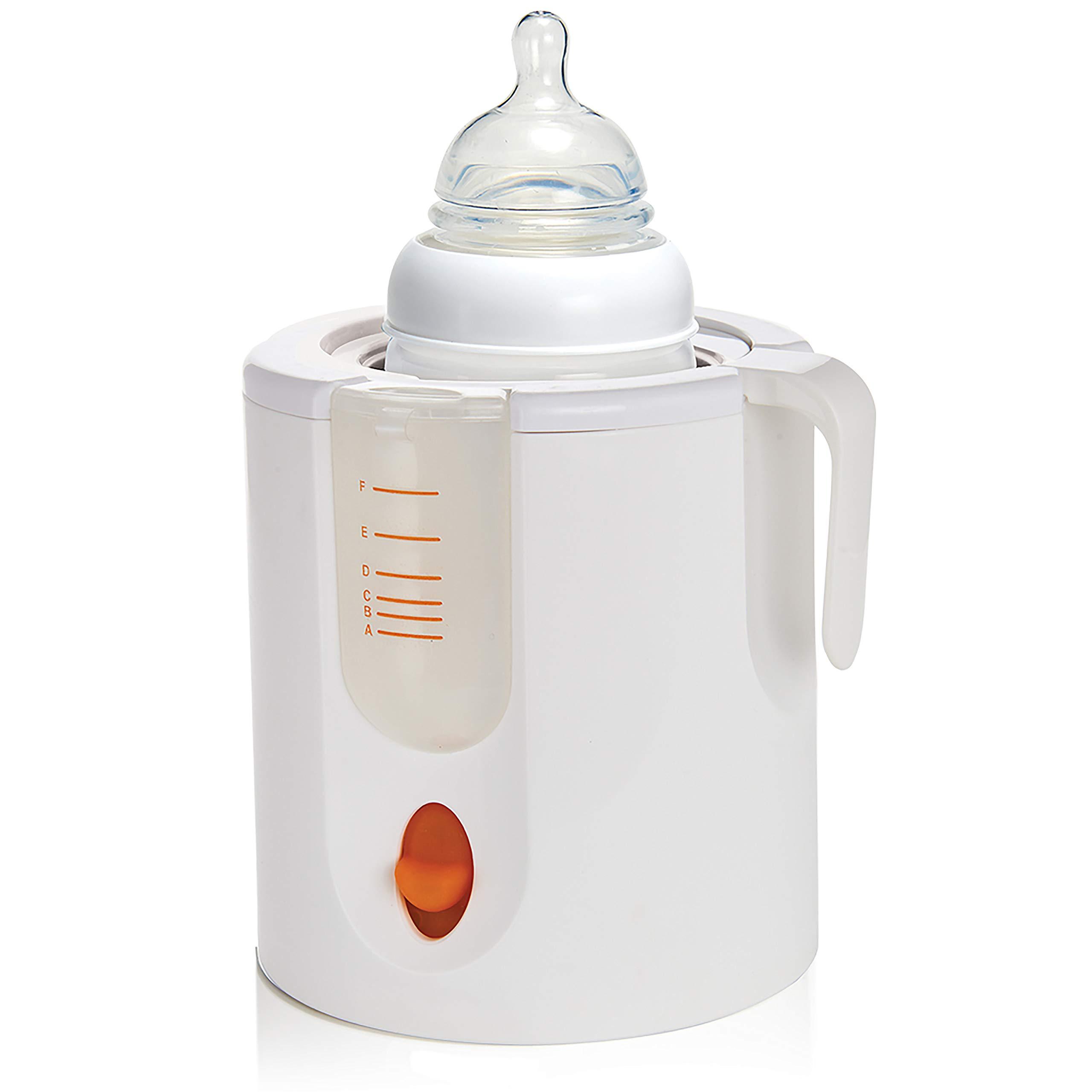 Munchkin Latch High Speed Steam Baby Bottle Warmer by Munchkin