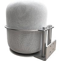 Meres Aluminum Wall Mount Holder Stand Bracket for Apple HomePod Speakers