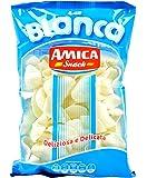 Amica Chips Blanca Pellet Patata - 90 gr