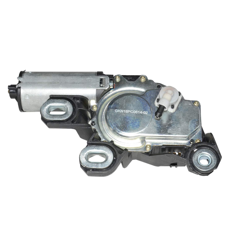 Heckscheibenwischermotoren 404704 6398200408