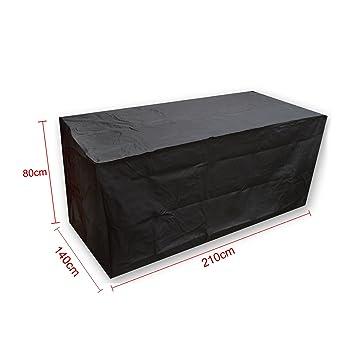 Vinteky® Funda Resistente para Muebles de Jardín, Funda Impermeable ...