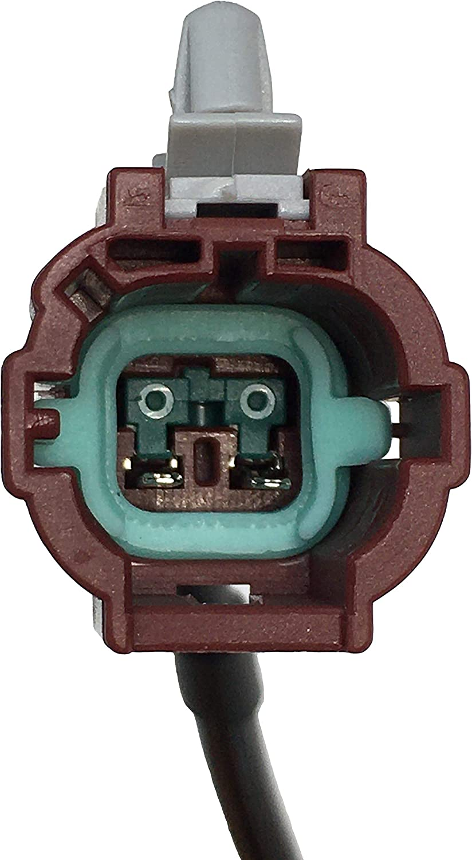 GoSens 081d ABS Wheel Speed Sensor for Nissa-n NAVARA 2005-2013 OE# 47900-EB300 47900-EB70A Rear Right
