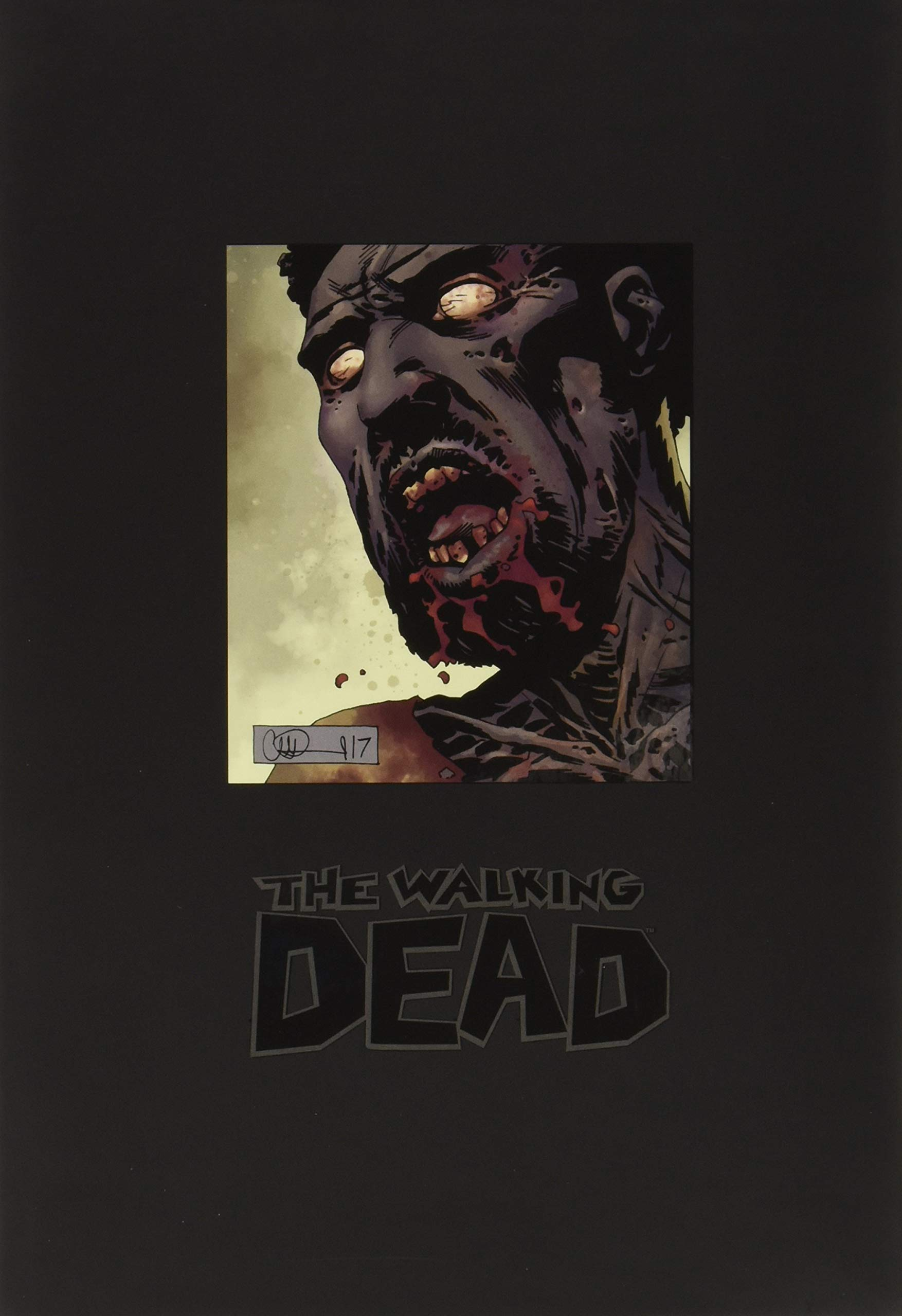 The Walking Dead Omnibus Volume 7 (Signed & Numbered Edition) PDF